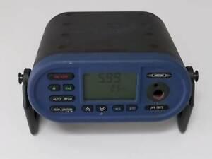 WTW Multimessgerät Profiline pH 197i