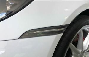 Porsche Clear Side Marker Lights 2020 Carrera 992 911