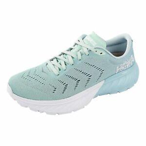 Hoka One One  Women's Mach 2 Running Shoe Aquamarine  Size 10 NEW!!