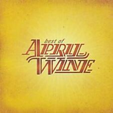 April Wine - Best of [New CD] Canada - Import