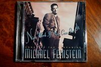 Michael Feinstein - Nice Work If You Can Get It - Gershwin  - Used - VG