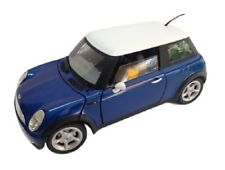 1/18 NEW MINI SOLIDO DIECAST COCHE METAL ESCALA