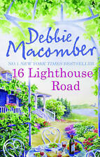 16 Lighthouse Road (MIRA), Macomber, Debbie, New Book