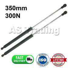 2X Universal postes a gas Springs Multi Fit Para Conversión Kit Para Coche 350MM 35CM 300N