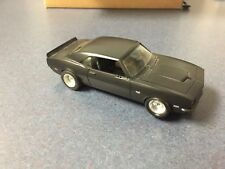 1/32 slot car Pioneer Custom 1968 Chevy Camaro SS 396 Hot Rod Stealth modified