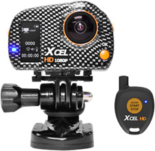 NEW SpyPoint XCel Sport Game Camera HD 1080P