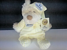 Boyds Bears Wellobee Highbanks 2009 Limited Edition of 1200 Childrens Hospital