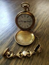 Pocket Watch Waltham 1877