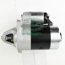 ISUZU ENGINES 1.0KW STARTER MOTOR REPLACING 581100-1920 581100-1921