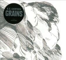 Grains 2011 by Gjertsen, R.S.