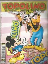 TOPOLINO LIBRETTO # 2612-  20 DICEMBRE  2005 -CON GADGET-BLISTERATO