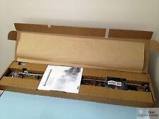 C1131 V RAIL RACK MOUNT KIT FOR DELL POWEREDGE 860 1650 1750 NEW IN BOX