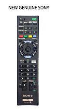 New Genuine Sony TV Remote Control RM-GD031 For KDL-48W605B KDL-50W800B