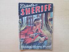 Brants Sheriff   / Nr. 13 ( Ö )