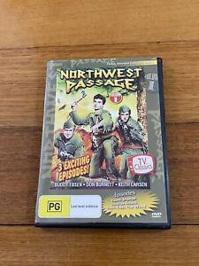 Northwest Passage Volume 1 DVD