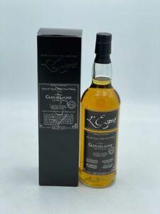 1 bouteille glenallachie distillery vintage 2014 cask strength l'esprit 70 cl