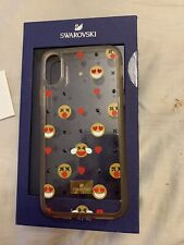 Swarovski Case Iphone X/XS