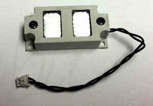 Bowser HO Scale #691-1291 Sugar Cube Speaker - 16.4 x 35.25 x 9.5 mm