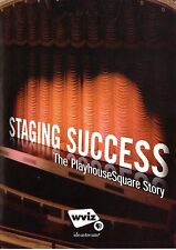 Staging Success: The PlayhouseSquare Story - Rebirth of Theaters DVD