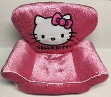 Build A Bear Hello Kitty Pink Chair