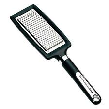 KitchenAid KC302OHOBZ Flat Stainless Steel Grater