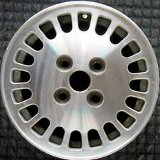 Mazda 323 Other 14 inch Oem Wheel 1986 to 1987