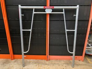 Bricklayers Galvanised A Frame 1494mm x 1312mm (Standard)