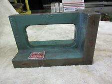 Precision Ground Right Angle Tooling Block Monarch