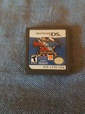 Super Robot Taisen OG Saga: Endless Frontier Cartridge Only (Nintendo DS, 2009)