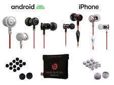 Beats iBeats urBeats for Samsung iPhone Headphones Earbuds Earphones Ear pods