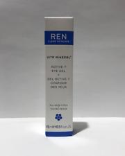 Ren Vita Mineral Active 7 Eye Gel - 15ml