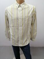 Camicia TIMBERLAND Uomo Taglia Size XL Chemise Homme Shirt Man P 6384