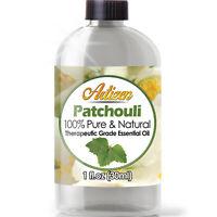 Artizen Patchouli Essential Oil (100% PURE & NATURAL - UNDILUTED) - 1oz / 30ml