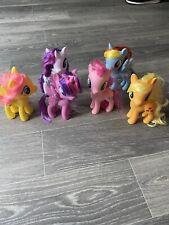 My Little Pony Figures