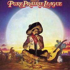 PURE PRAIRIE LEAGUE - FIRIN' UP   CD NEUF
