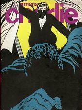 """CHARLIE MENSUEL N°128 / septembre 1979"" MUNOZ - SAMPAYO : ALACK SINNER"
