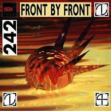 Front 242 - Front By Front [CD]