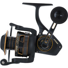 Penn Clash 5000 Spin Reel Super Tough Spinning Reel New