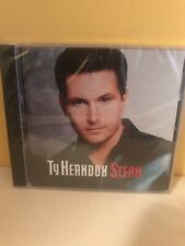 TY HERNDON Steam CD 1999, Epic BRAND NEW FREE SHIPPING!