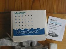 Medtronic Sport Guard. Water proof case for pump. New in box. MMT 145