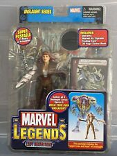 Marvel Legends Onslaught Series Lady Deathstrike MIP