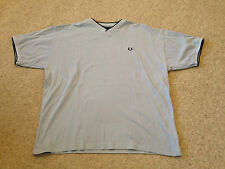 Fred Perry V Neck Casual Shirts & Tops for Men