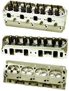 Ford Performance Parts M-6049-Z304DA7 Cylinder Head
