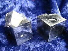 Natural Pyrite Cube Set - FREE Shipping, FAST Delivery, Huge Savings, US SELLER
