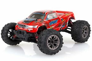 Xinlehong 1/16 Spirit Electric 4WD Off Road RC Monster Truck...