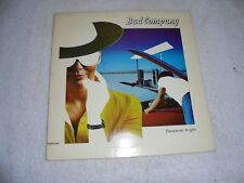 Desolation Angels By Bad Company (Vinyl 1979 Swan Song) Used ORG LP 33 Album