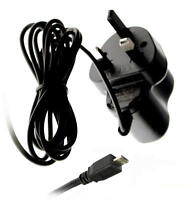 Mains Charger for Virgin VM560  / VM-560 Mobile Phone