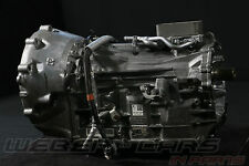 org VW Touareg 7P 3.0 V6 TSI Hybrid 8 Gang Automatik Getriebe NXP 0C8300038K X