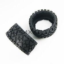 New Rear All terrain Tyre kit for HPI RV baja 5B SS 170mm x 80mm