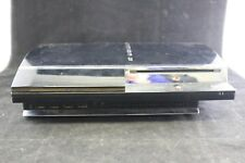 Playstation 3 Fat Ps3 *Backwards Compatible* 60gb Cech-A01 Warranty Seal Intact